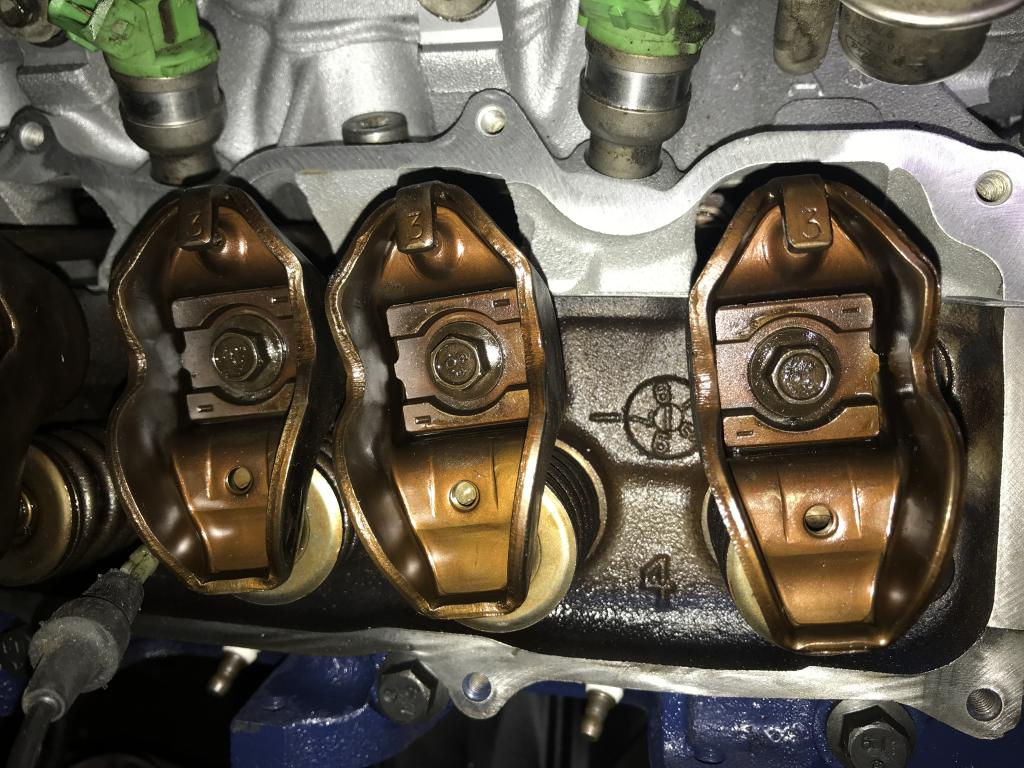Bent Connecting Rod - GM Top Engine Cleaner - Bob Is The Oil Guy