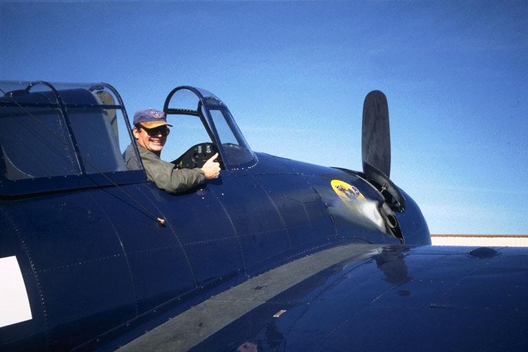 Any flight sim fans here? - Bob Is The Oil Guy