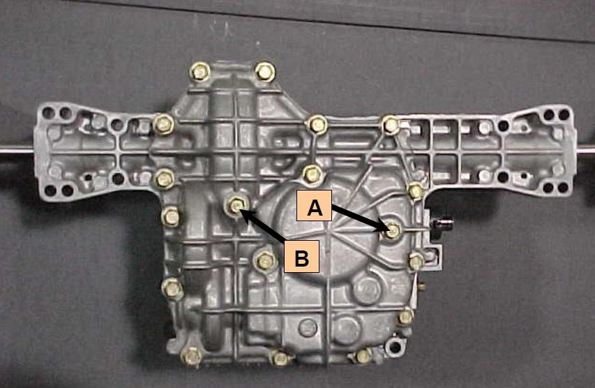 Cub Cadet Hydrostatic Transmission Filter