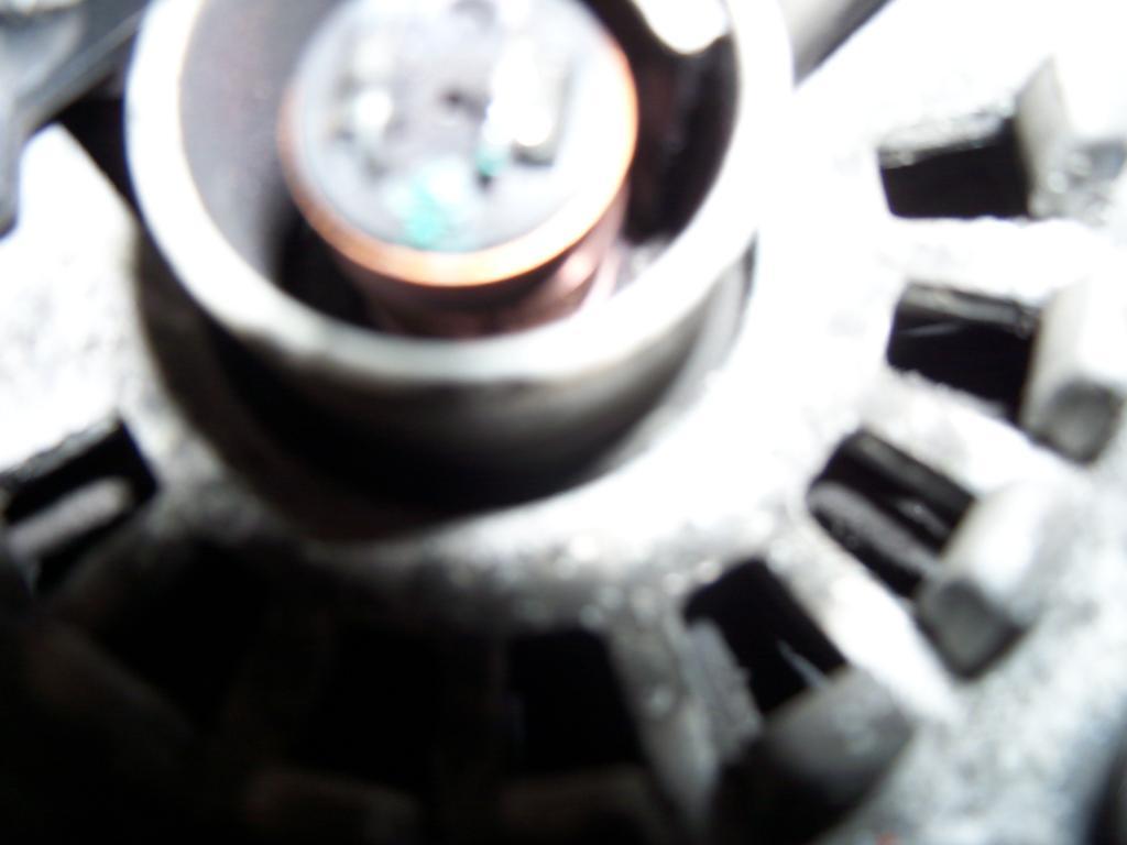 Alternator Rebuilding  - Bob Is The Oil Guy