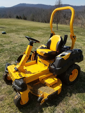 New Cub Cadet lawn tractor - which one? - Bob Is The Oil Guy