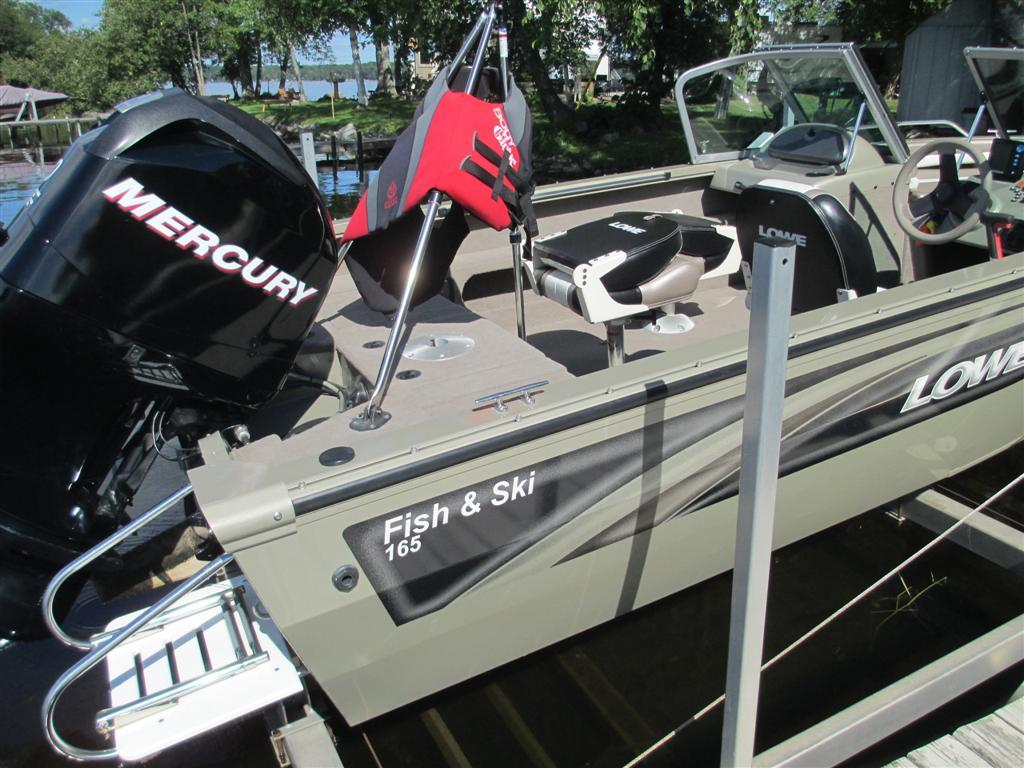 2008 Mercury 90hp 4-stroke outboard EFI - Bob Is The Oil Guy