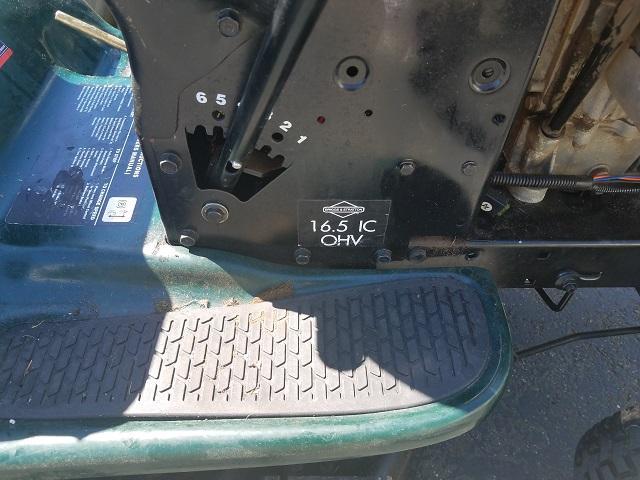 Craftsman Engine swap 16 5 single to 19 5 dual - Bob Is The