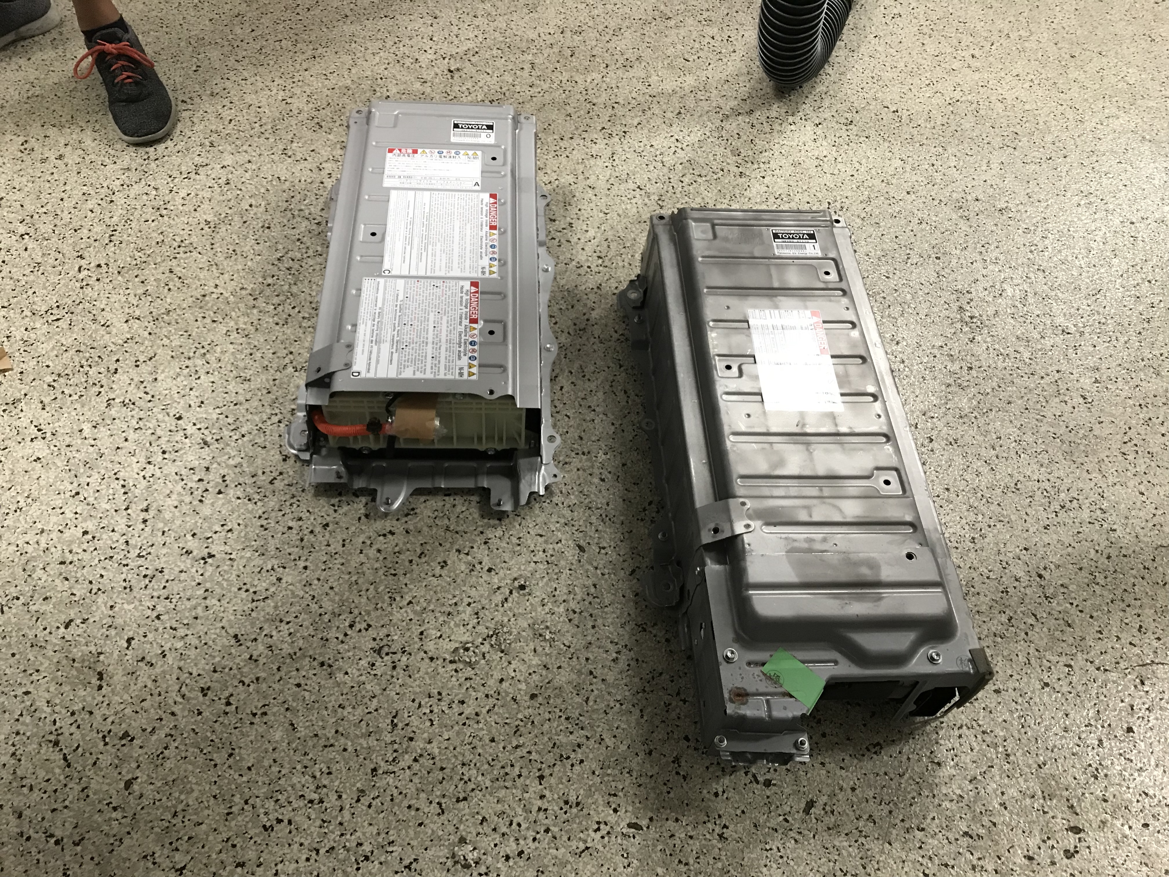 Toyota Prius Battery Failure Related Keywords & Suggestions