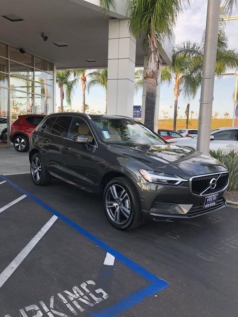 2018 Volvo XC60  - Bob Is The Oil Guy