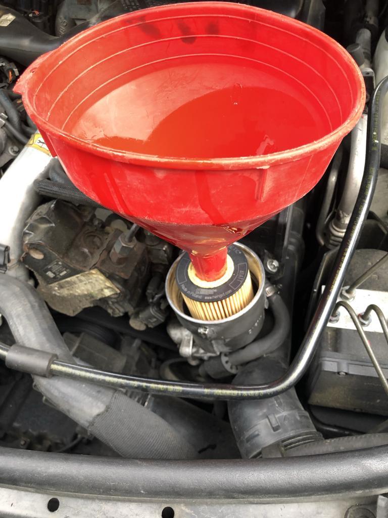 Om642 Turbo Clean