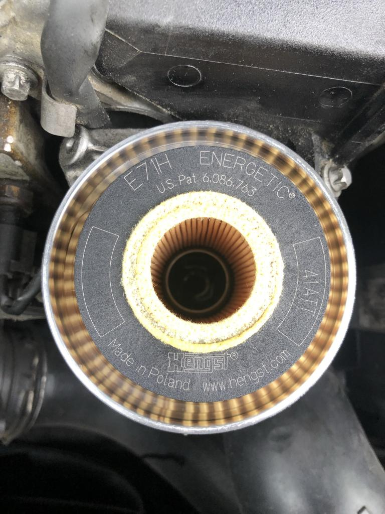 MB GL350 BlueTec (om642) oil recommendation - Bob Is The Oil Guy