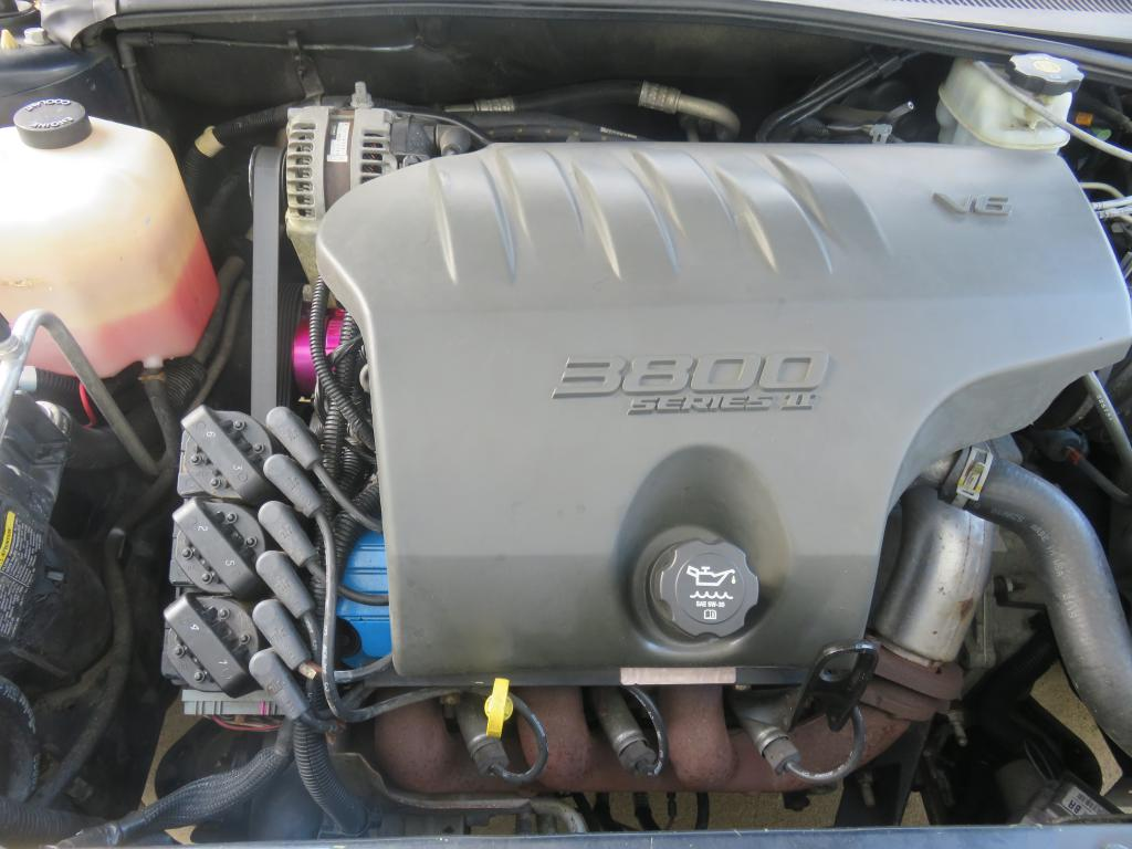 10W-30 vs 5W-30 supercharged GM 3800 V6 - Bob Is The Oil Guy